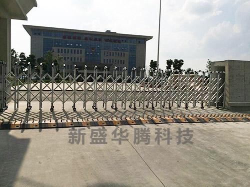 贵州某武警部队