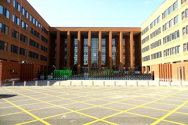第二新华中学